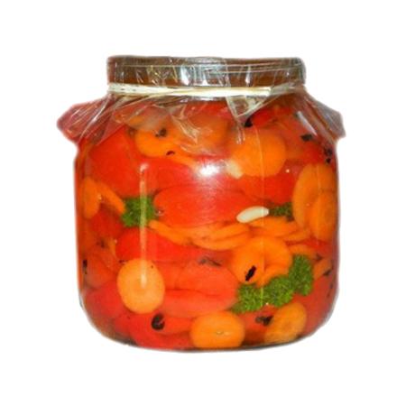 ANTIPASTI peglana paprika